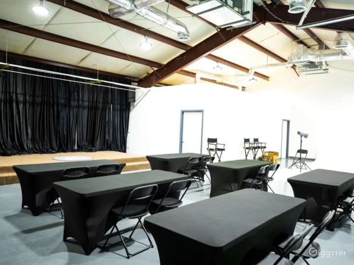 Wonderful Weekdays and Weekends Event Space in Chamblee Photo 5
