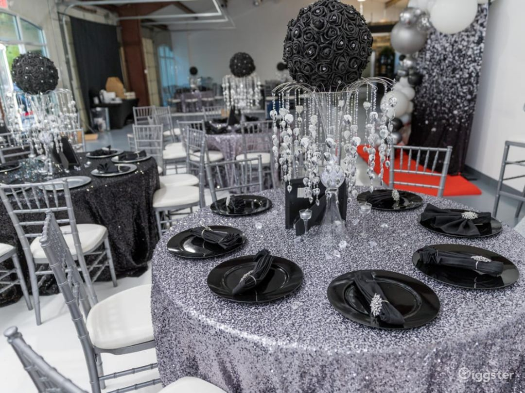 Wonderful Weekdays and Weekends Event Space in Chamblee Photo 1