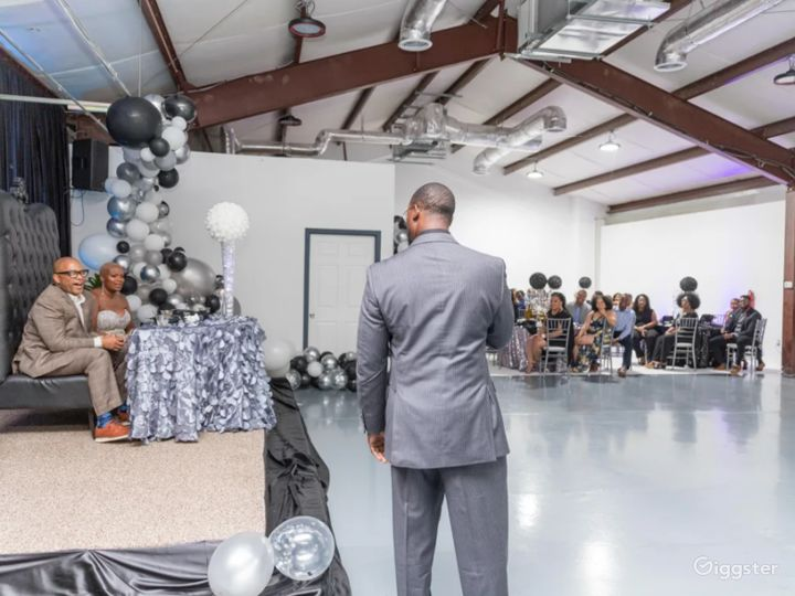 Wonderful Weekdays and Weekends Event Space in Chamblee Photo 4