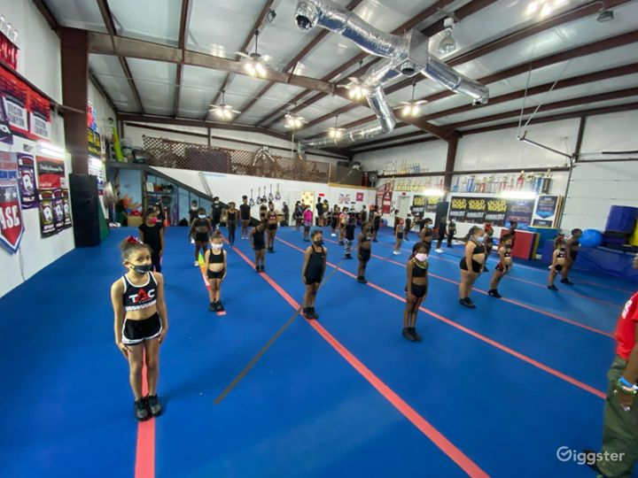 Absolutely Awesome Gymnastics Center in TX Photo 3