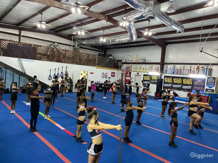 Absolutely Awesome Gymnastics Center in TX Photo 2