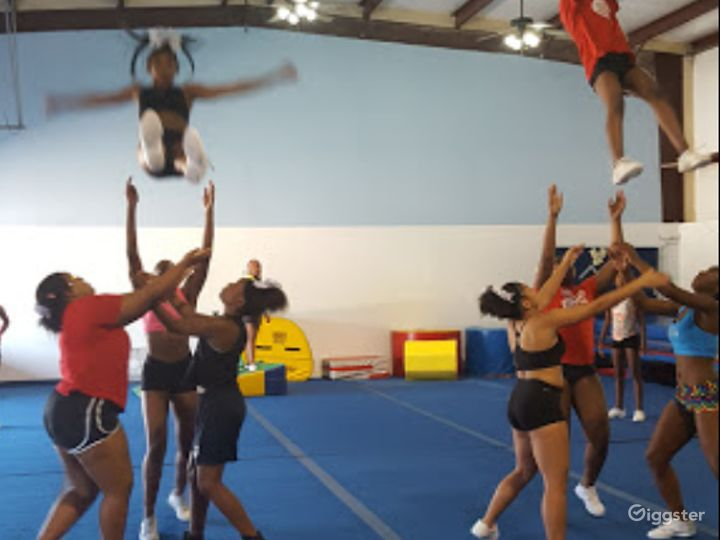 Absolutely Awesome Gymnastics Center in TX Photo 5
