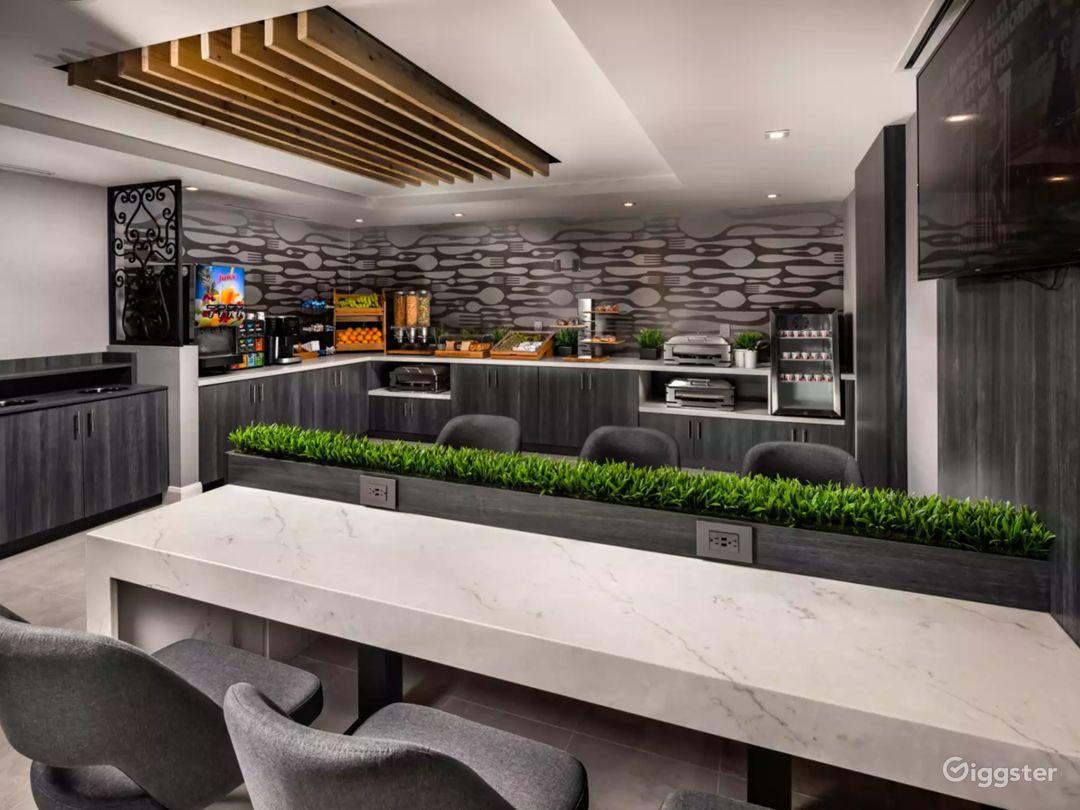 Stylish Dining Area  Photo 1