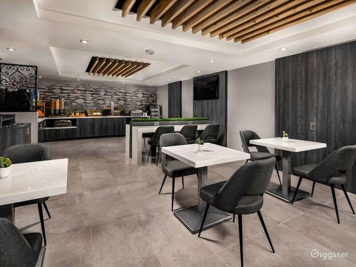 Stylish Dining Area  Photo 2