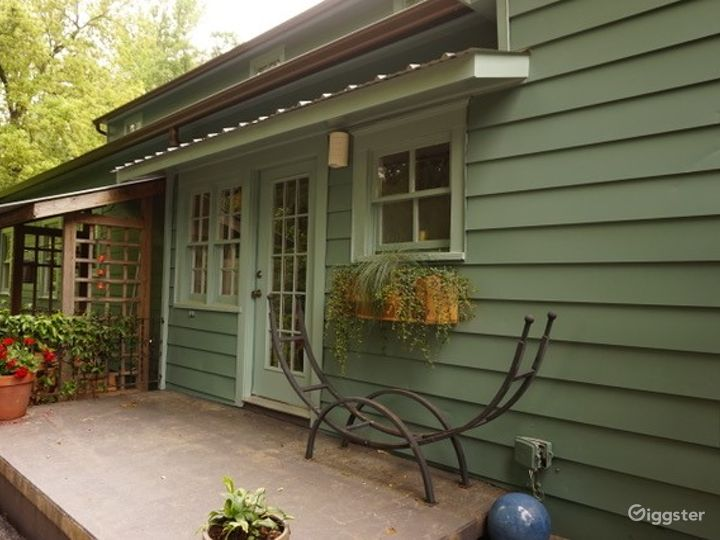 Pacific Northwest bungalow in Gwinnett County Photo 3