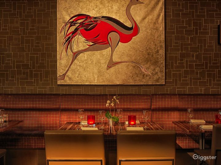 Magnificent Restaurant in London, Heathrow Photo 2