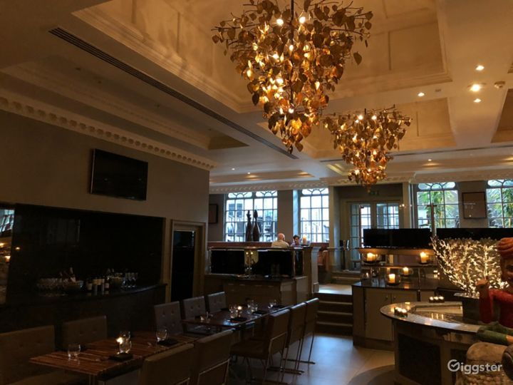 Magnificent Restaurant in London, Heathrow Photo 4