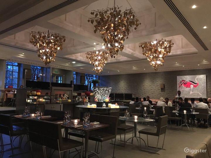 Magnificent Restaurant in London, Heathrow Photo 5