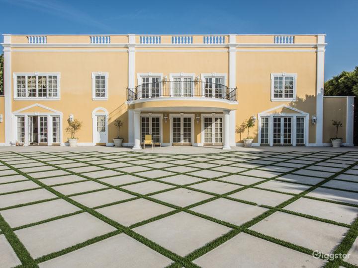 Pastel Palace