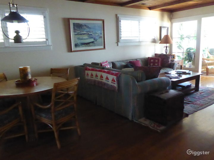 Cape Cod Beach Cottage Photo 2