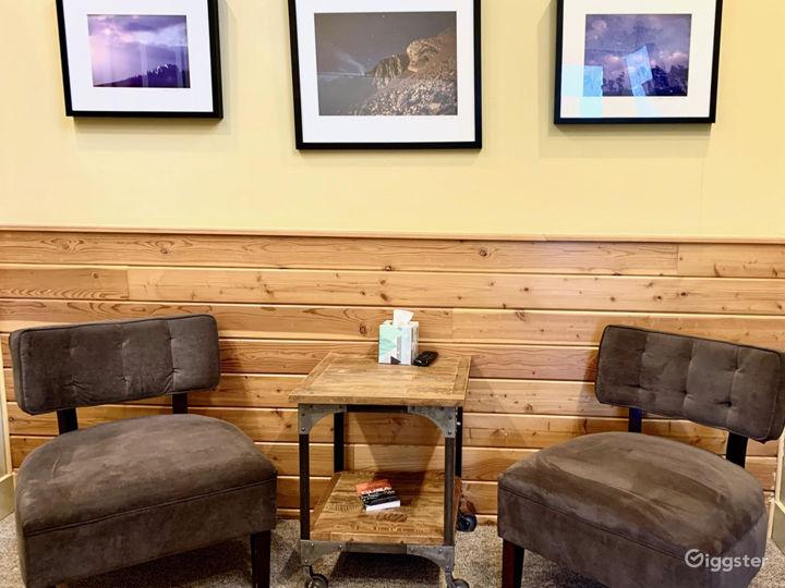 The Hive Meeting Room Photo 3
