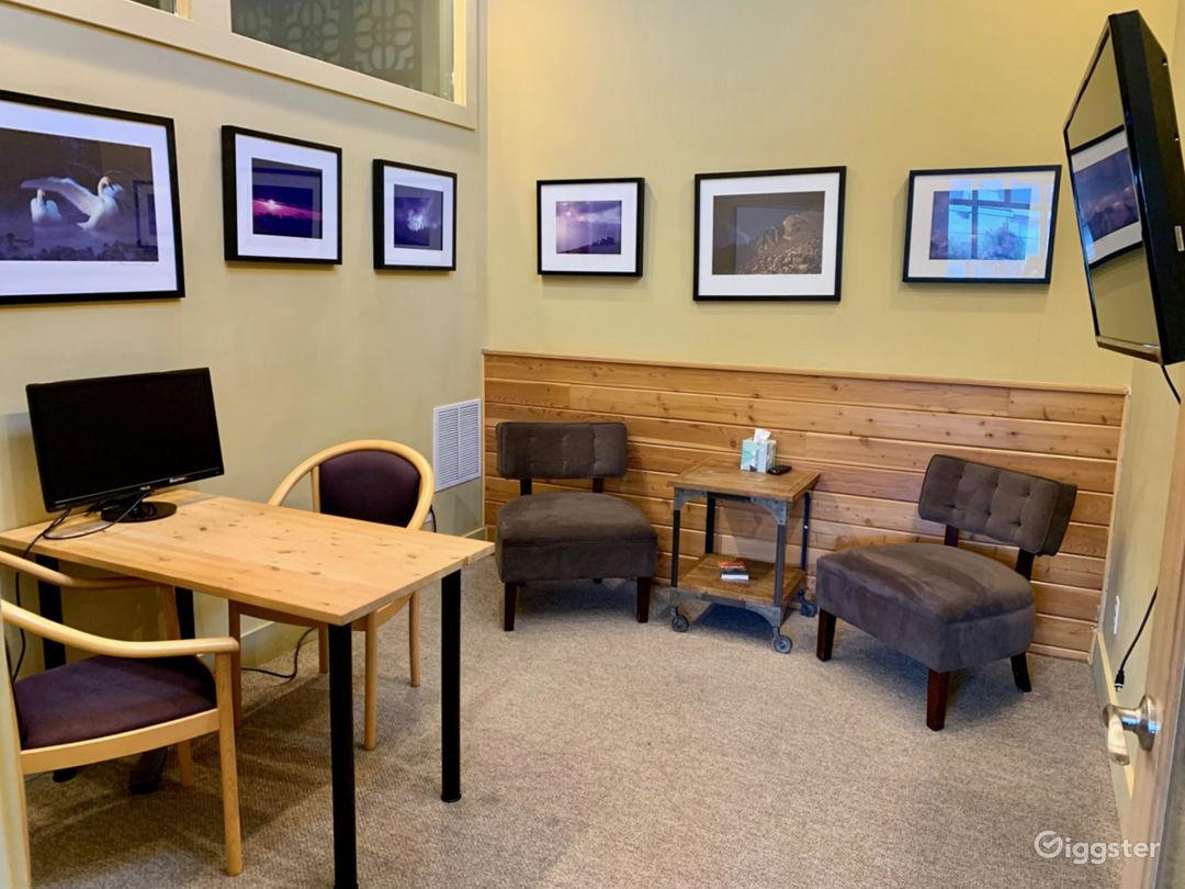 The Hive Meeting Room Photo 1