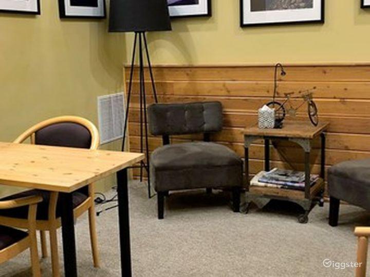 The Hive Meeting Room Photo 2