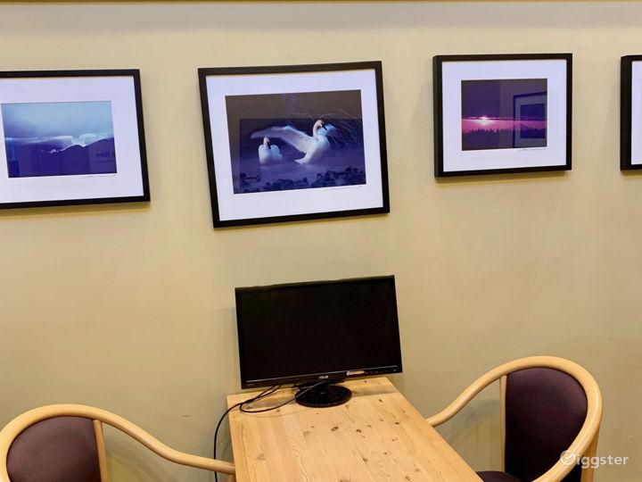 The Hive Meeting Room Photo 5