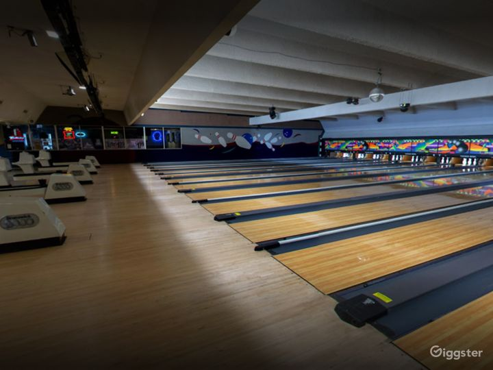 Traditional Bowling Lanes for Events in Tucson Photo 5