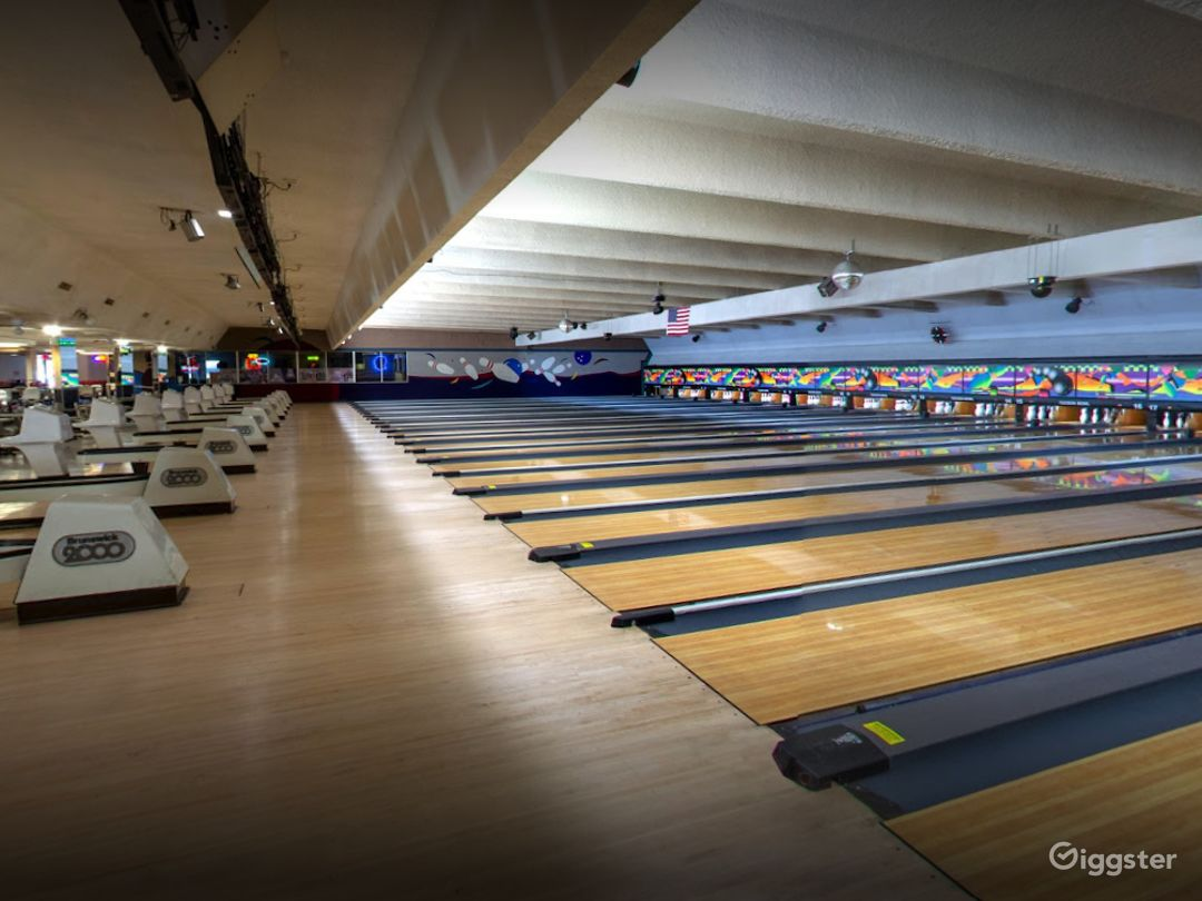 Traditional Bowling Lanes for Events in Tucson Photo 1