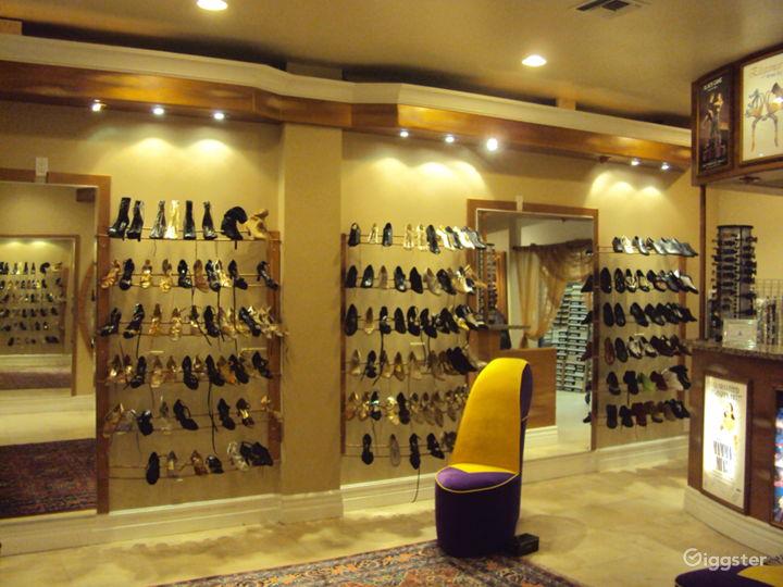 Elegance Shoe Photo 3