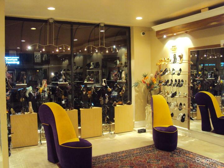 Elegance Shoe Photo 5