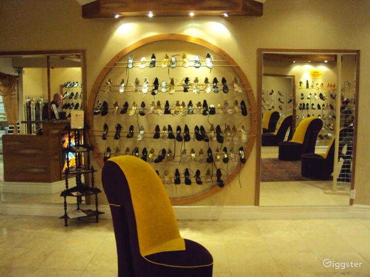 Elegance Shoe Photo 4