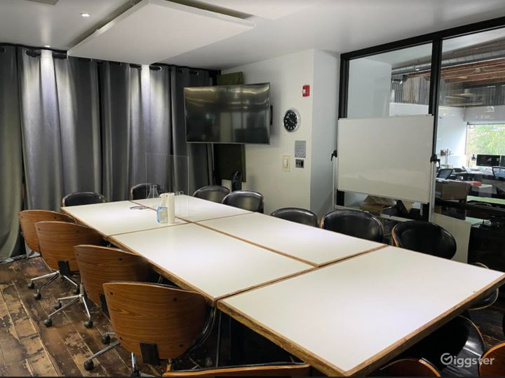 Imagine Conference Room in South Portland Photo 5
