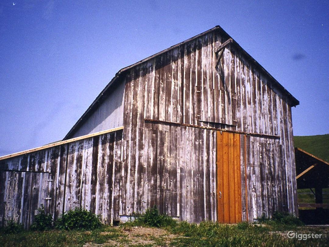 Williams Ranch Photo 1