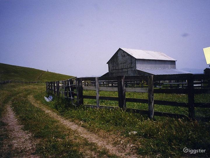 Williams Ranch Photo 5