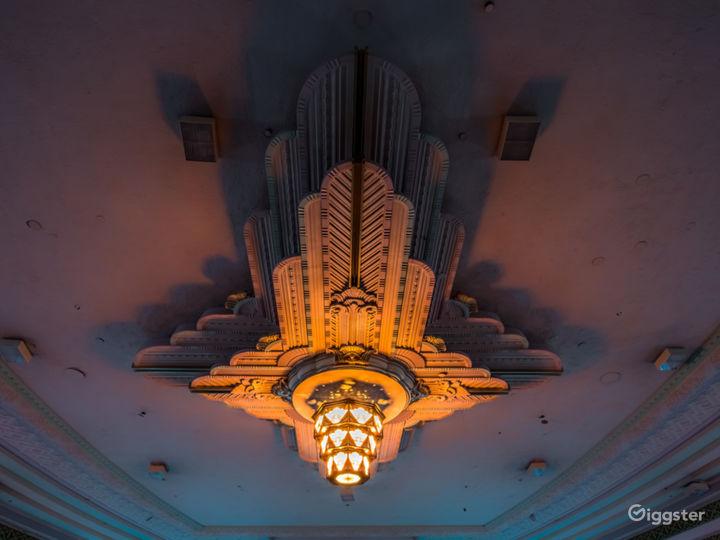 Unique Art Deco Venue in London Photo 4