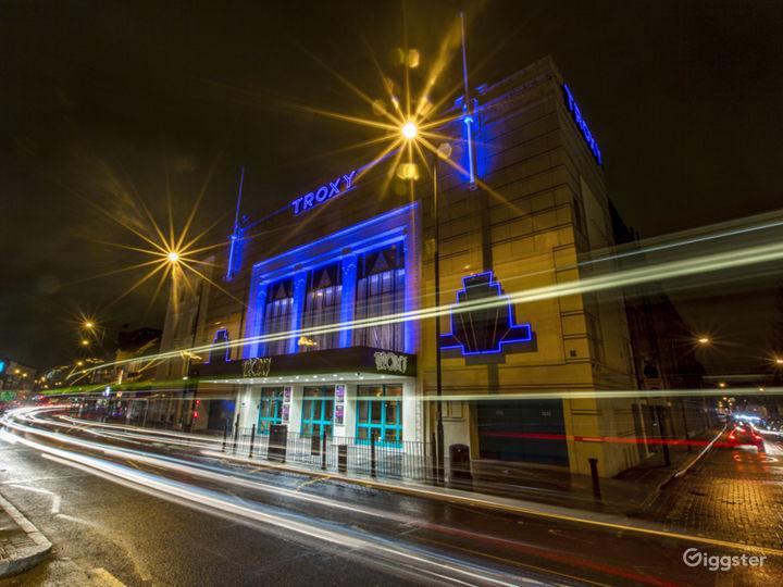 Unique Art Deco Venue in London Photo 2