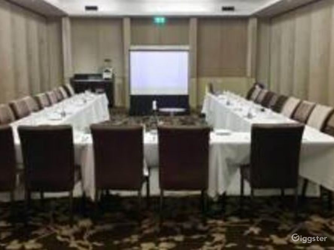 Conference Room for Meetings and Small Gatherings Photo 1