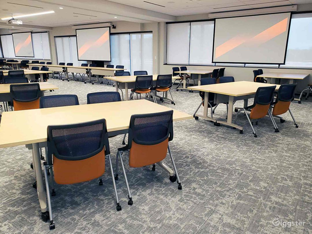 Space for Corporate Events in Richardson Photo 1