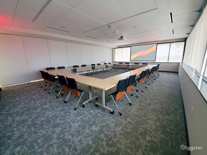 Space for Corporate Events in Richardson Photo 3