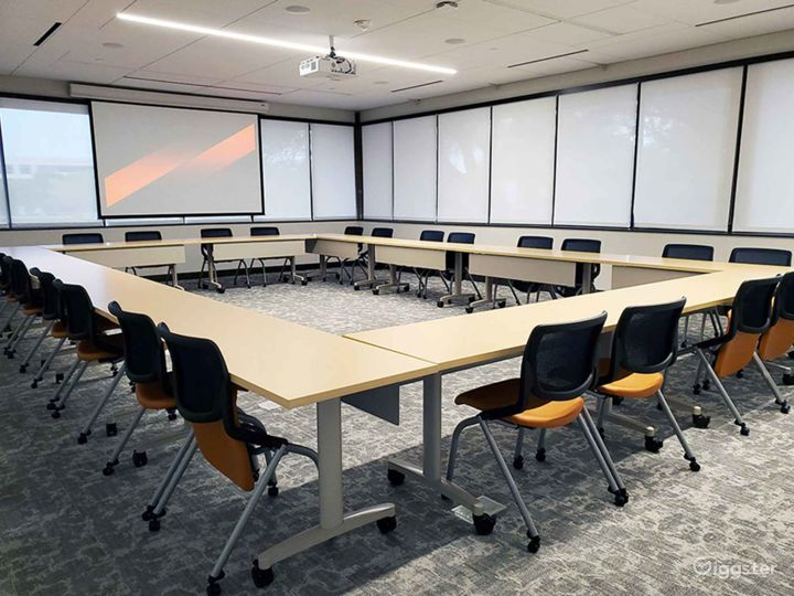 Space for Corporate Events in Richardson Photo 4
