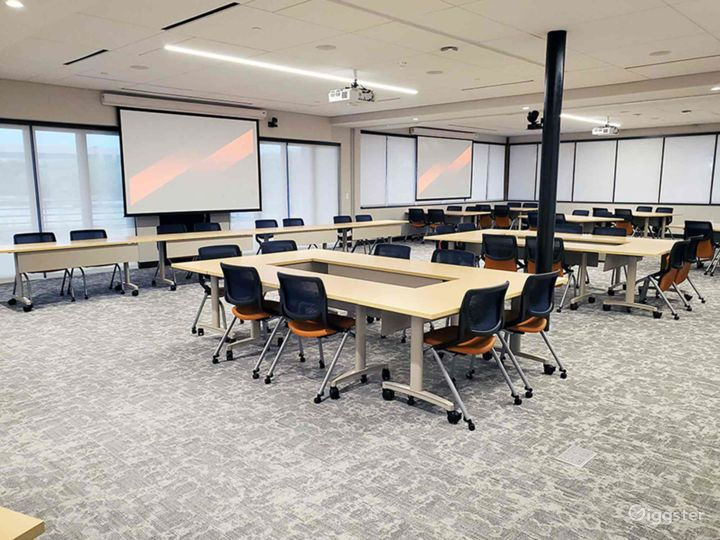 Space for Corporate Events in Richardson Photo 2