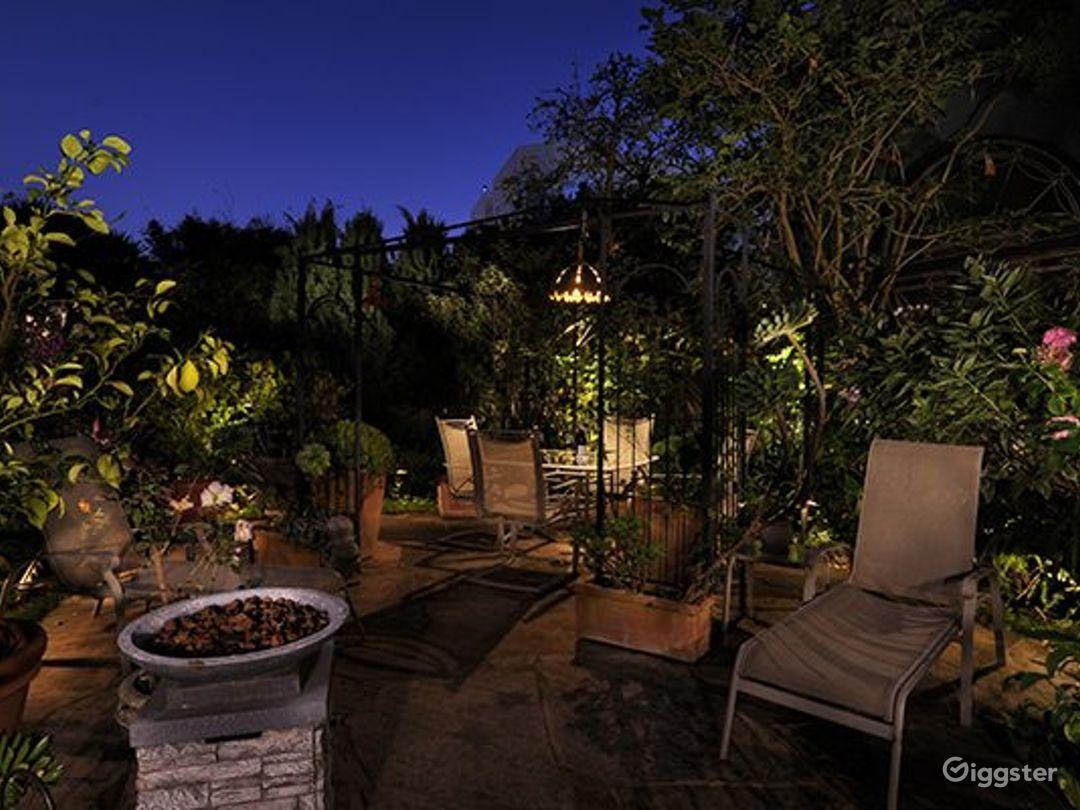 Magical Escape Garden in San Francisco Photo 1