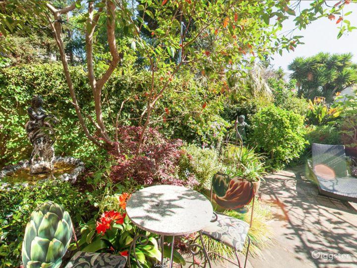 Magical Escape Garden in San Francisco Photo 5