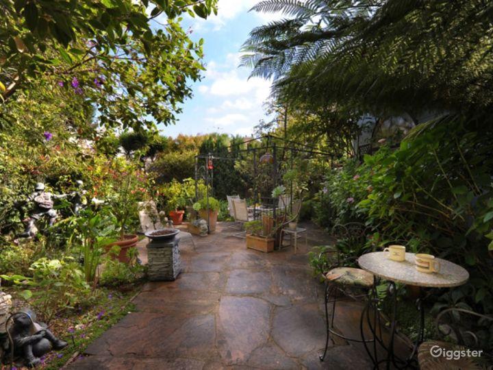 Magical Escape Garden in San Francisco Photo 3