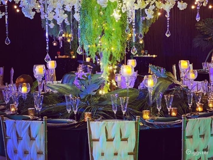 Stunning Creative Dance Studio for Events and Productions in Vegas Photo 4
