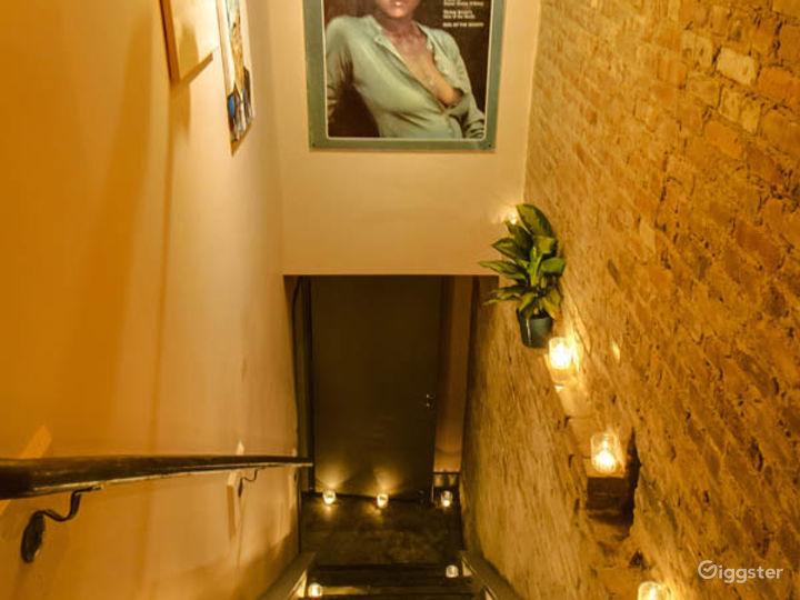 Irish-inspired bar in New York Photo 4