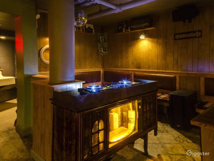 Irish-inspired bar in New York Photo 5