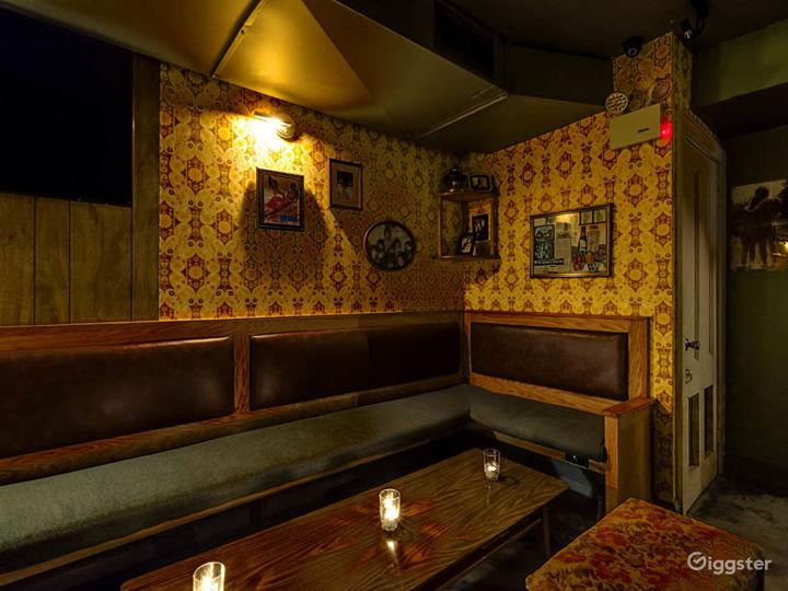 Irish-inspired bar in New York Photo 2