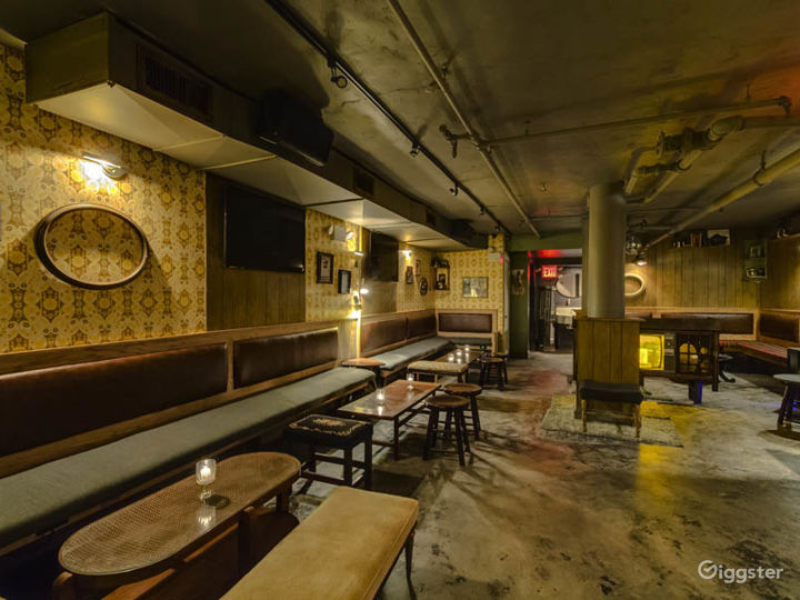 Irish-inspired bar in New York Photo 3