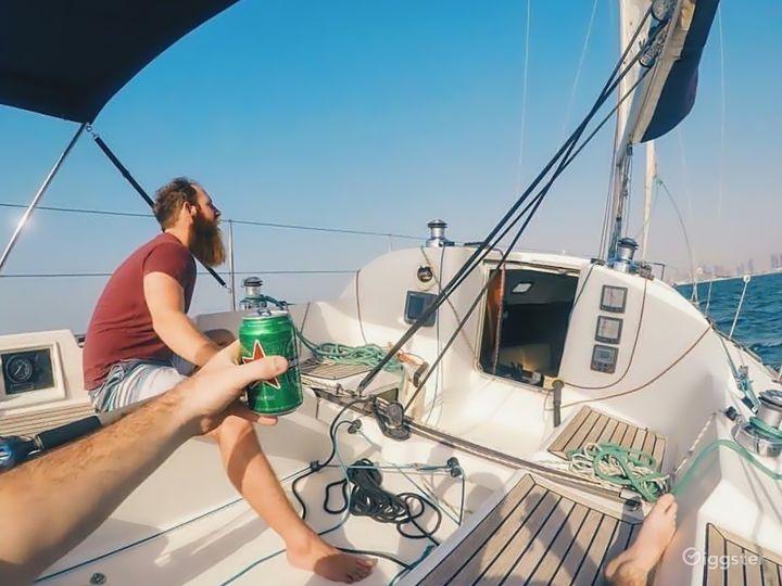 Sail Dreams Photo 4