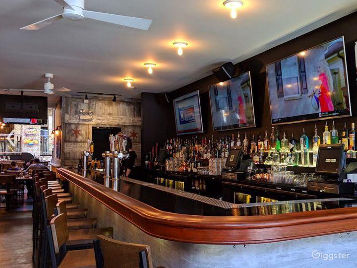 Front Bar - Chicago (Front Bar)