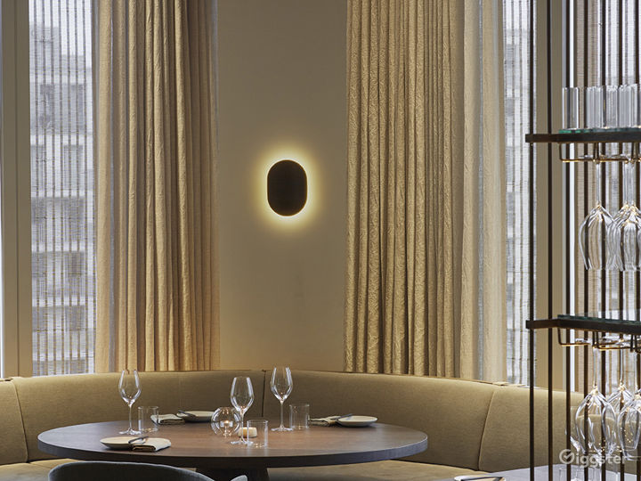 High-end Dining and Event Space in East London Photo 4