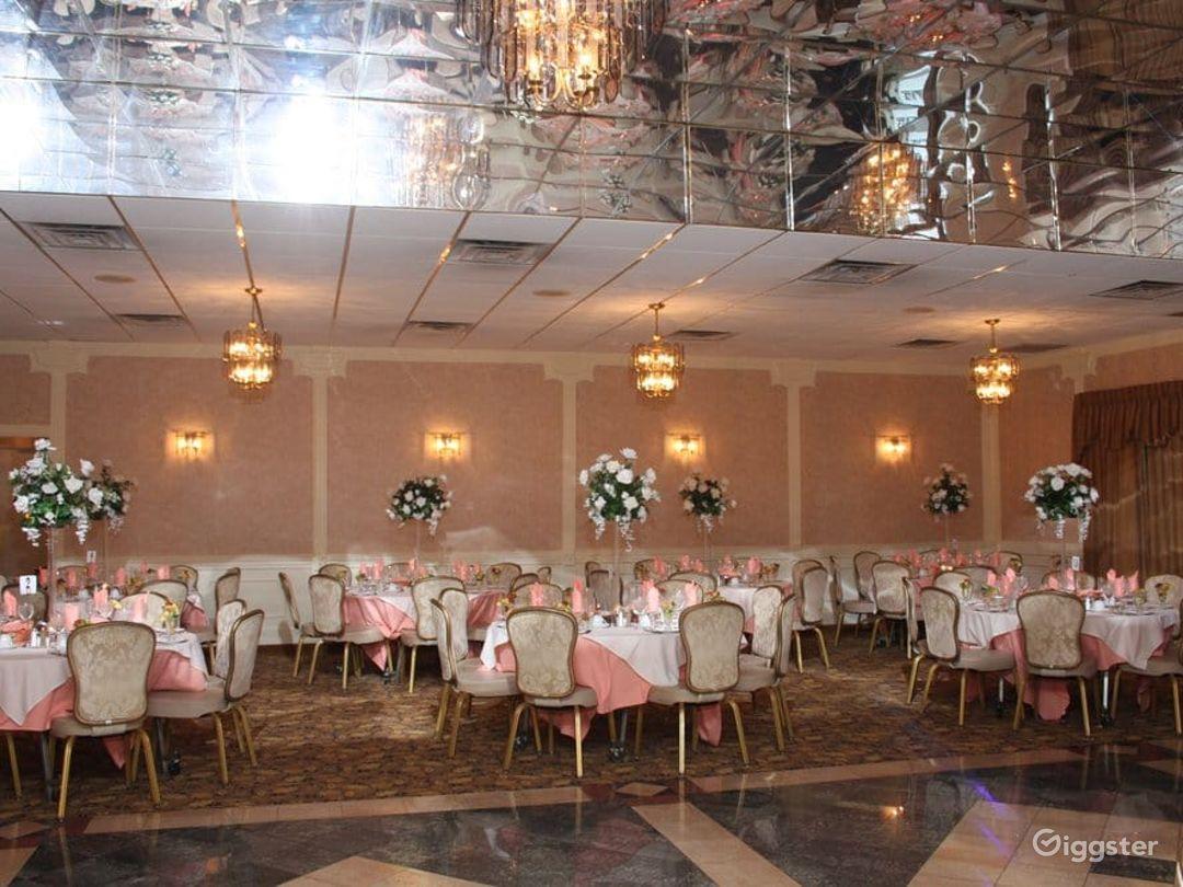 Grand Ballroom and Banquet Hall in Cortlandt Manor Photo 1
