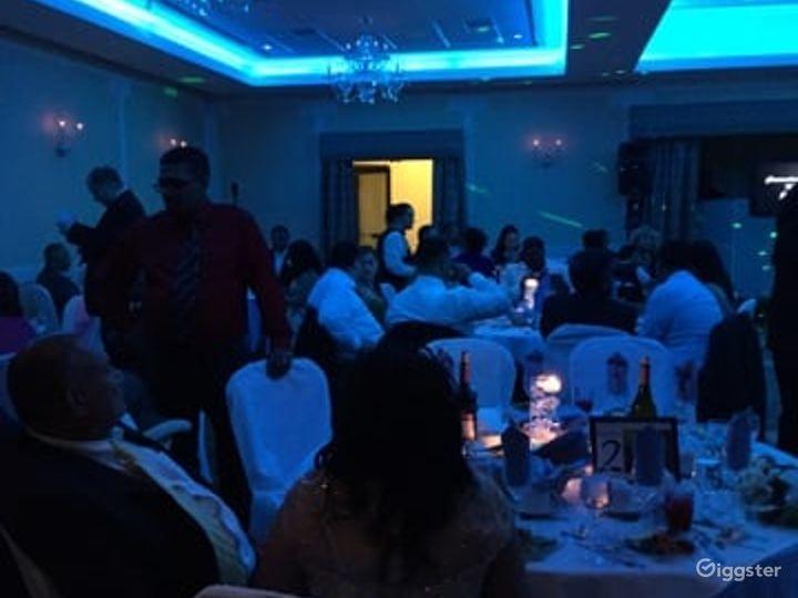 Grand Ballroom and Banquet Hall in Cortlandt Manor Photo 4