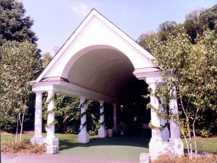 Grand Ballroom and Banquet Hall in Cortlandt Manor Photo 5