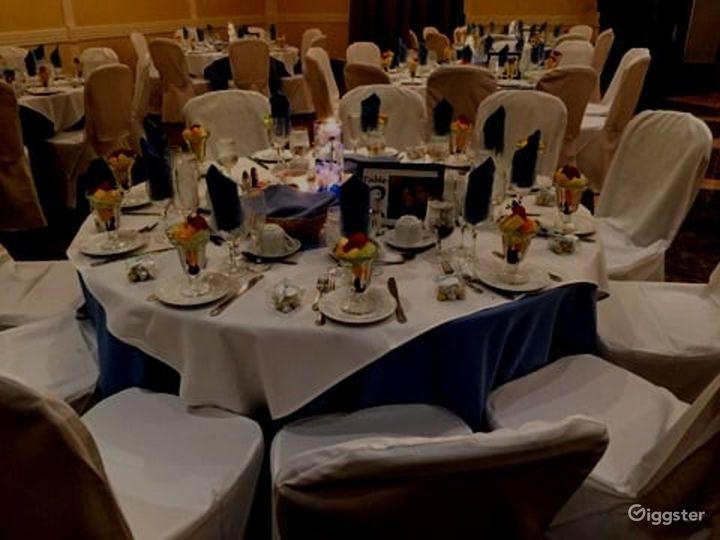 Grand Ballroom and Banquet Hall in Cortlandt Manor Photo 2