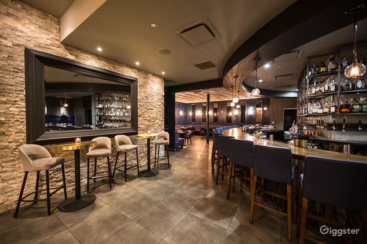 Underground Bar With Vip Whiskey Lounge In Dtla Rent This Location On Giggster
