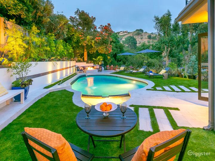 Casa Royal Beverly Hills